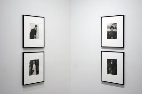 Bernd and Hilla Becher, Bruce Silverstein Gallery