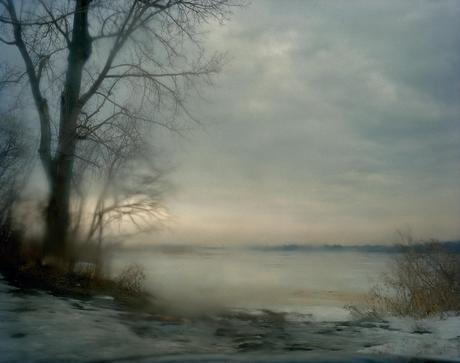 #10253, 2011 Chromogenic print. 59 1/2 x 76 1/2 inches