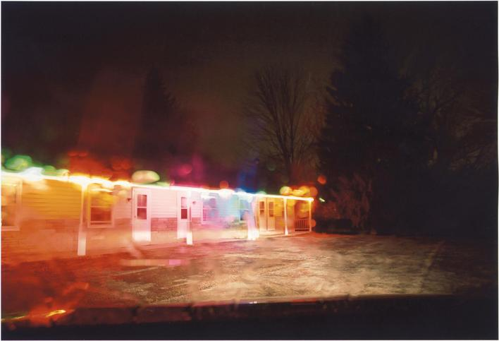 #10789-2109, 2012 Chromogenic print. 59 1/2 x 89 1/2 inches