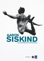 Aaron Siskind at Pavilion Populaire