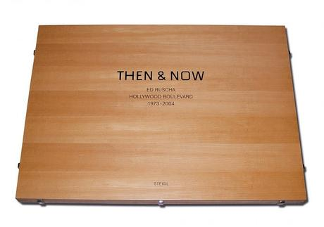 Then & Now, 1973-2004 Complete portfolio of 142 prints 27 1/2 x 39 1/4 inches each