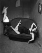 Andre Kertesz, Satiric Dancer
