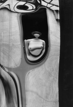 André Kertész (1894-1985) Distortion #200 A, 1933     Gelatin silver print, printed c. 1970s 10 x 8 in. (25.4 x 20.32 cm)