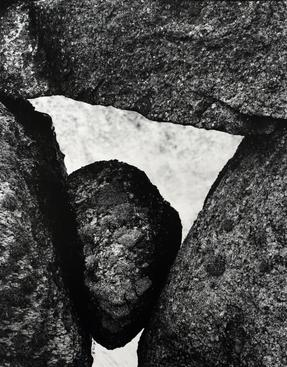 Aaron Siskind Martha's Vineyard, 1955