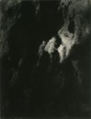 Alfred Stieglitz Equivalent, 1929 Gelatin silver print mounted to board, printed c.1929 4 5/8 x 3 1/2 inches