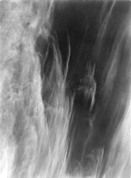 Alfred Stieglitz Equivalent, 1934 Gelatin silver print mounted to board, printed c.1934 3 9/16 x 4 11/16 inches