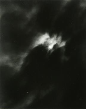 Alfred Stieglitz  Equivalent, 1926 Gelatin silver print mounted to board, printed c. 1926. 4 1/2 x 3 1/8 inches