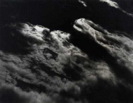 Alfred Stieglitz  Equivalent O(8), 1929 Gelatin silver print mounted to archival board, printed c. 1929. 3 5/8 x 4 11/16 inches