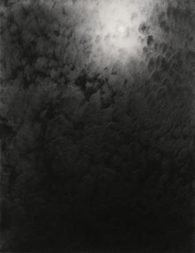 Alfred Stieglitz Equivalent, 1926 Gelatin silver print mounted to board, printed c. 1926 4 3/4 x 3 5/8 inches