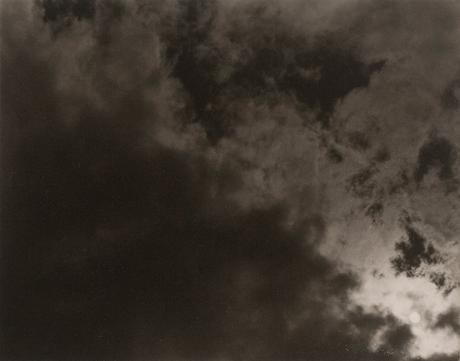 Alfred Stieglitz Equivalent [251b],c. 1923 Gelatin silver print flush-mounted on card, mounted to board, printed c. 1923 4 9/16 x 3 9/16 in.