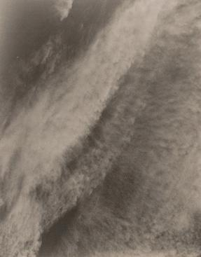 Alfred Stieglitz Equivalent [179a],1925 Gelatin silver print flush-mounted on card, mounted to board, printed 1925 4 5/8 x 3 9/16 in.