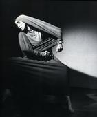 Martha Graham, Lamentation (Oblique), 1930 Gelatin silver print, printed c. 1930 10 x 10 1/2 inches
