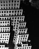 From Chrysler Building, c.1934 Gelatin silver print, printed c. 1934 14 x 11 inches