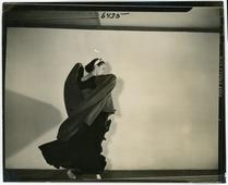Martha Graham, Imperial Gesture, 1935 15 gelatin silver contact prints, printed c. 1935 4 x 5 inches each