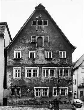 Bernd and Hilla Becher, Rothenburg ob der Tauber