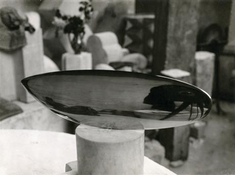 The Fish, c. 1924 Gelatin silver print, printed c. 1924. 7 1/8 x 9 1/4 inches