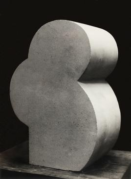 Timidity, 1928 Gelatin silver print, printed c. 1928. 11 3/16 x 8 1/8 inches