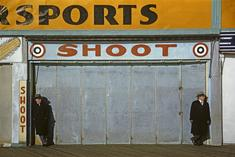 Coney Island II, 1953 Archival inkjet print 17 x 22 inches