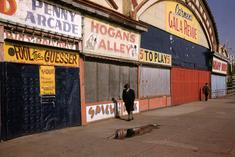 Coney Island VI, 1953 Archival inkjet print 19 x 13 inches