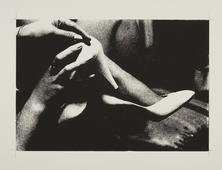 Untitled, late 1980s Gelatin silver print