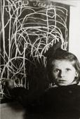Teresa, Poland, 1948 Gelatin silver exhibition print mounted to aluminum 29 x 19 inches