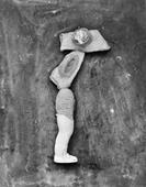 Frederick Sommer Untitled, 1941 Gelatin silver print mounted to board, printed c. 1990. 9 1/2 x 7 7/16 inches