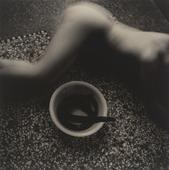 Francesca Woodman From the Eel Series, Rome, 1977-1978 Gelatin silver print