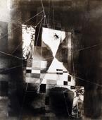 Gyorgy Kepes Untitled, 1938 Gelatin silver print, printed c. 1938 8 3/4 x 7 1/2 inches