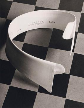 Paul Outerbridge, Ide Collar
