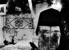 Questo ricordo lo vorrei raccontare,1998-2000 (I would like to tell you this memory) Gelatin silver print, printed c. 1998-2000 9 1/2 x 12 inches