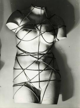 Man Ray, Venus Restaurée, 1935-1936