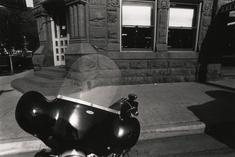 Untitled (Notations in Passing), 1962-1974 Gelatin silver print, printed c. 1962-1974 4 1/2 x 6 3/4 inches