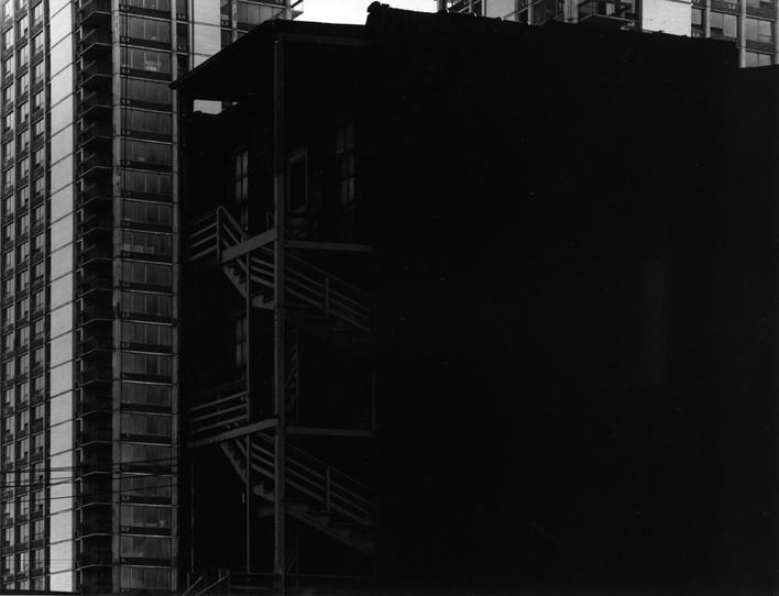 Untitled, 1963 Gelatin silver print, printed c. 1963 7 5/8 x 9 5/8 inches