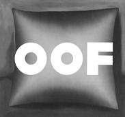 Oof, 1963 + Kissen, 1965, 2012 Archival pigment print on canvas