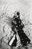 Marilyn Is Dead, Cape Cod, MA, 1962 Gelatin silver print, printed c. 1962 11 1/2 x 7 1/2 inches