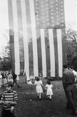 Fourth of July - Jay, New York, 1951 Gelatin silver print, printed c. 1970 11 7/8 x 7 7/8 inches