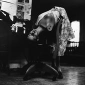 Bent Mannequin, Chattanooga, Tennessee, 1974 Gelatin silver print, printed 1974 20 x 16 inches