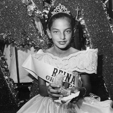 Princess, New York, NY, 2000 Gelatin silver print, printed c. 2005 19 3/4 x 15 7/8 in.