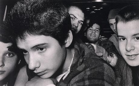 8 Punk Rockers (Beastie Boys), 1982 Gelatin silver print 16 x 20 inches Edition of 15 $3,000 Inquire