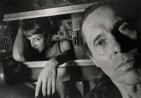 Self-Portrait with Coy Female, 1997 Gelatin silver print 16 x 20 inches Edition of 12 Signed, titled, and dated on verso $3,000 Inquire