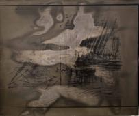 Sigmar Polke Untitled, 1988 Gelatin silver photogram