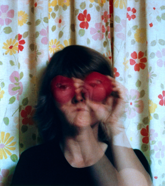 Looking Through a Tomato, 1977