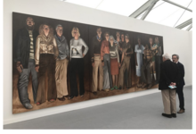 Galleries at Frieze New York Dig for Market Gold