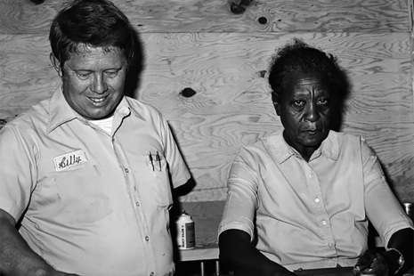The Photographer Who Captured How Whiteness Works on the American South