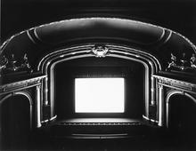 Imperial, Montreal, 1995 Gelatin silver print 16 5/8 x 21 1 /4 inches