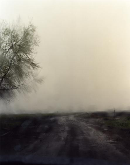 #6415, 2007 Chromogenic print. 38 x 30 inches