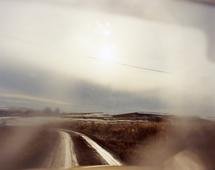 #6237, 2008 Chromogenic print. 20 x 24 inches