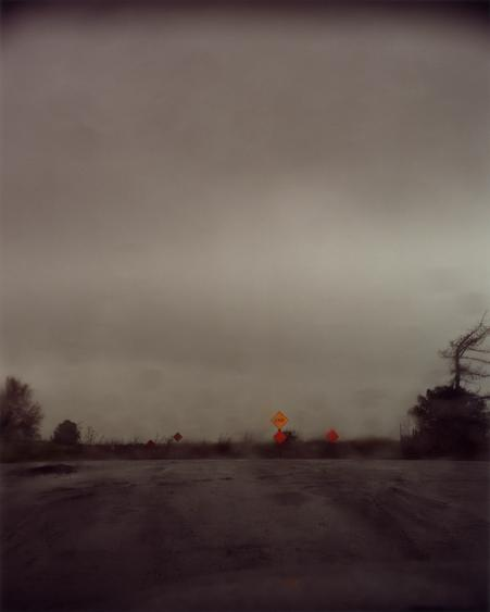 #4155-a, 2005 Chromogenic print. 38 x 30 inches