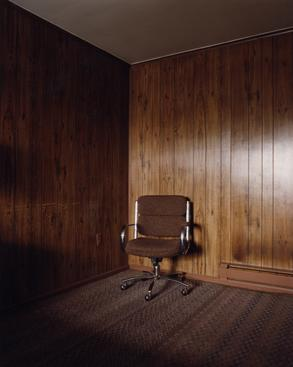 #2625, 2004 Chromogenic print. 24 x 20 inches