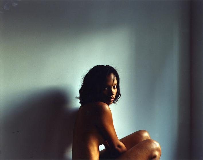 #5951, 2006 Chromogenic print. 20 x 24 inches
